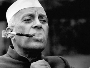 Independent India's 'British' Prime Minister: Jawahar Lal Nehru
