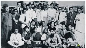 Progressive Artists' Group, Mumbai