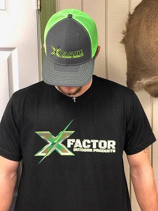 X-Factor Men's Tultex T-shirts
