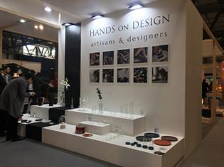 BL con Hands on Design ad HOMI 2018.