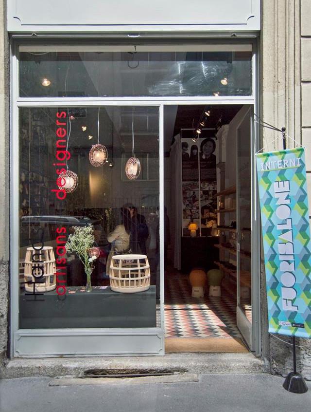 showroom hands on design kanaami tsuji buzzo lambertoni
