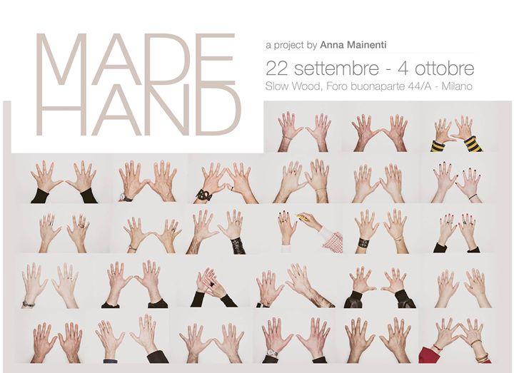 MADE HAND Buzzo Lambertoni Anna Mainenti (6)