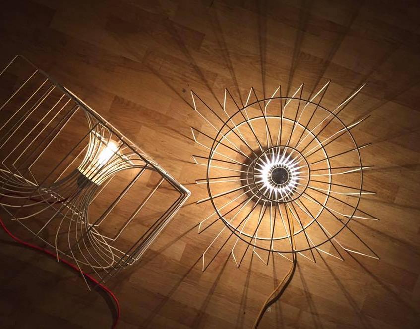 warmhole buzzo lambertoni design