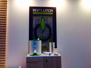 RevOILution at Seeds&chips