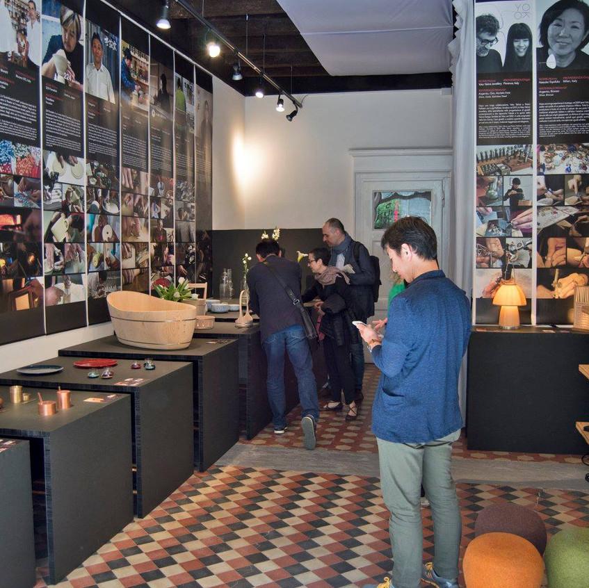 showroom hands on design kanaami tsuji buzzo lambertoni 2