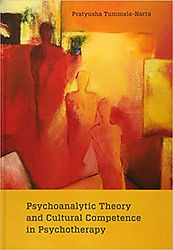 psychoanalytic theory and cultural compe