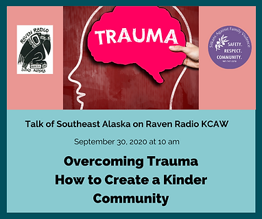 Overcoming Trauma How to Create a Kinder