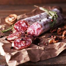 Pre-packaged Sliced Meats