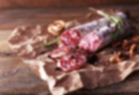 Seasoned Wurstwaren