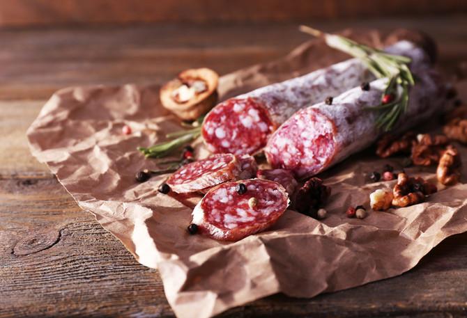 Сыр и колбаса содержат вредные вещества - ФИЦ питания