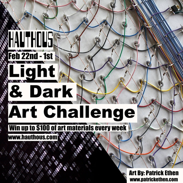Light and Dark Challenge Flyer Post.jpg
