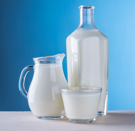 Discovering 9 Sources of Calcium from Plants Instead of Dairy
