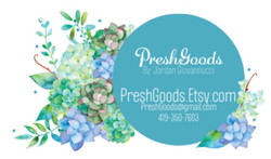 PreshGoods