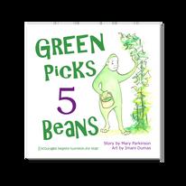 Green Picks 5 Beans | Healthy Planet Press