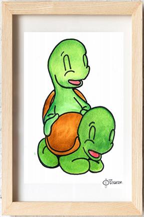 Turtle Style