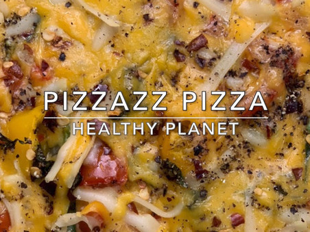 How To Make Vegan Style Pizza