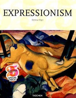 Expressionism: A Revolution in Germa