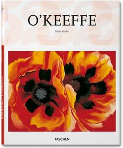 Georgia O'Keeffe, 1887-1986: Flowers