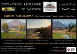International Challenge at Yosemite