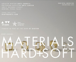 Materials hard and soft