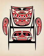 Chief Tain Totem