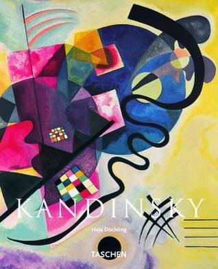 Wassily Kandinsky: 1866-1944 a Revol