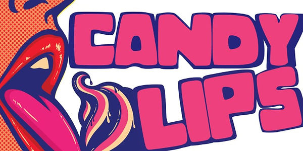 Candy Lips Art Show