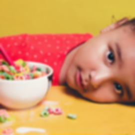 5 foods that you shouldn't fee your kids