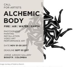 alchemic body