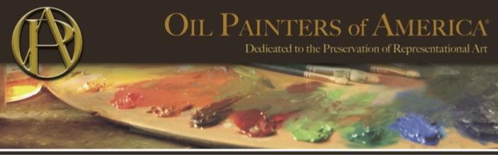 OIL PAINTERS OF AMERICA