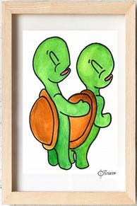 Turtle Style II