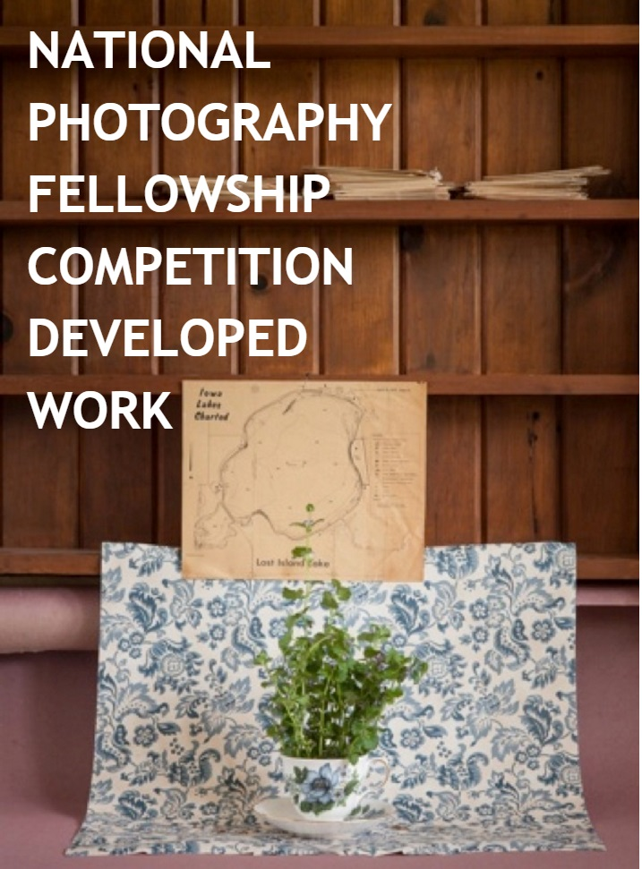 NATIONAL PHOTOGRAPHY FELLOWSHIP COMP