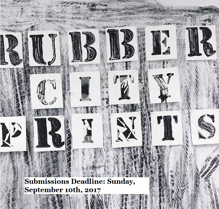 rubber city prints