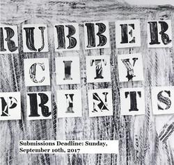 rubber city prints