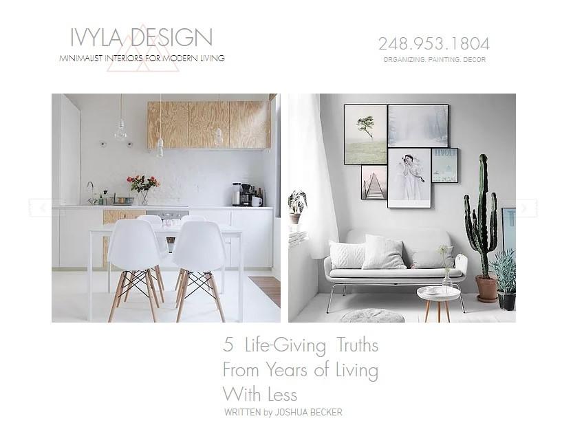 Ivyla Design