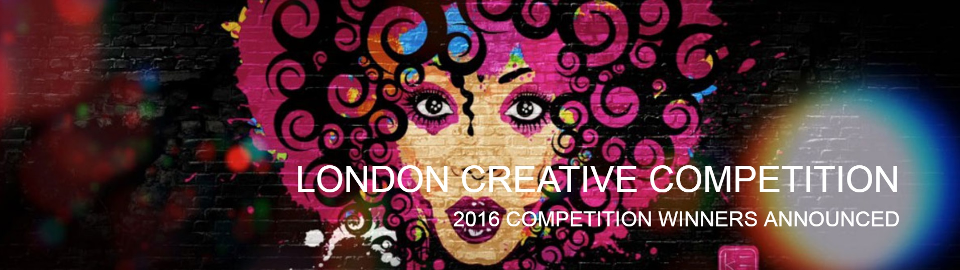 london creative competition