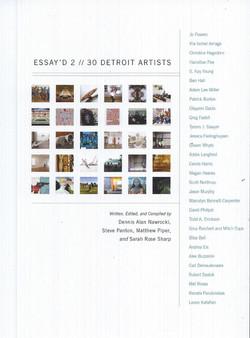 detroit artists