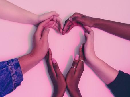 5 Self-Love Questions