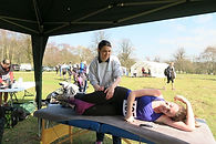 Sports Massage Sutton Coldfield Running Events