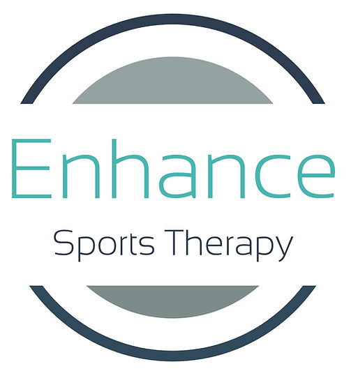 Enhance Sports Therapy. Injury prevention, rehabilitation and sports massage.