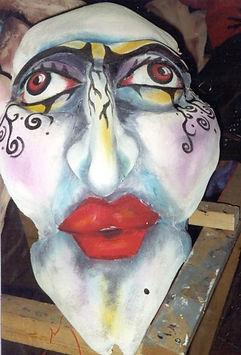 Art in Events, McCullagh, Dublin-Belfast artist