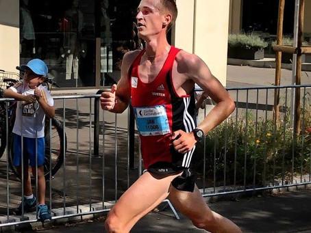 Greifenseelauf: Doppelsieg für Jan Rüttimann und Abdi Salam Ali über 10 km