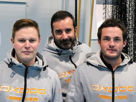 Michel Betrisey wird NLA-Assistenz- und U21-Cheftrainer