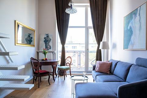 wnetrze loftu, loft interior design