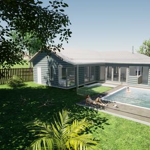 Windang beach cottage