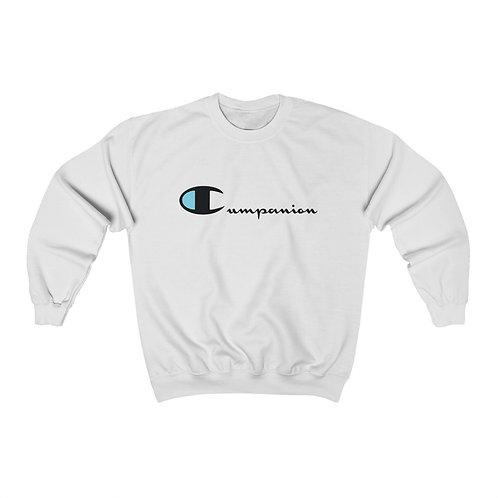 Cumpanion Crewneck Sweatshirt (Unisex Heavy Blend™)