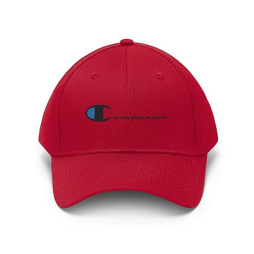 Cumpanion Unisex Hat