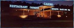 Casino Cogit Lacanau
