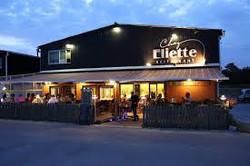 Restaurant Chez Eliette