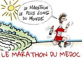 Le Marathon du Médoc
